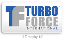 Turbo Force Distributor Portal